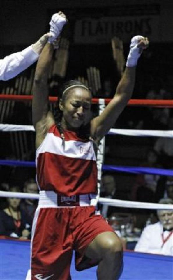 2012 Women World Championship – Silver Medalist